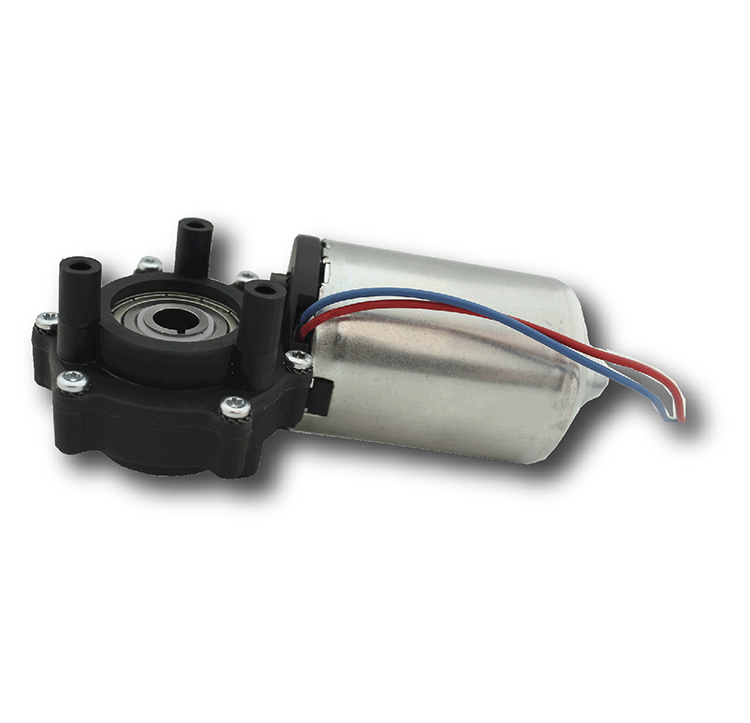 Motorreductor DC 12V 47rpm
