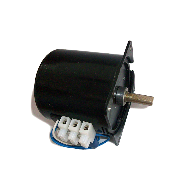 Motorreductor AC 230V 2.5rpm