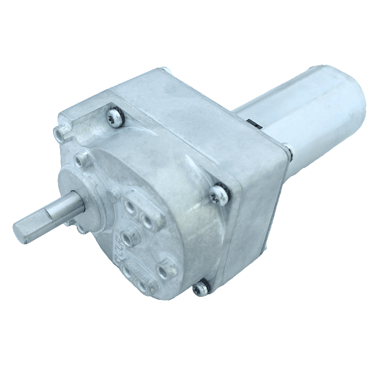 Motorreductor DC 24V 6rpm