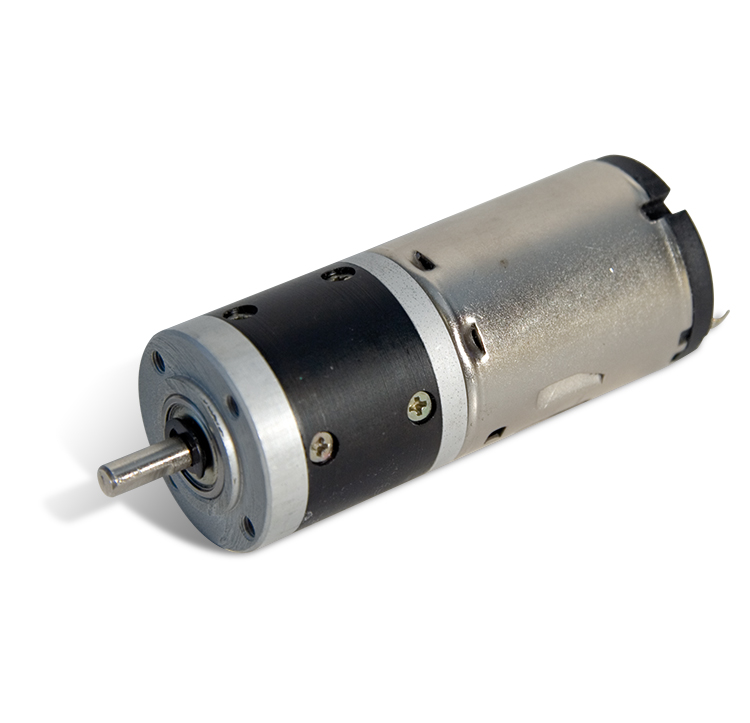Motorreductor DC 12V 780rpm