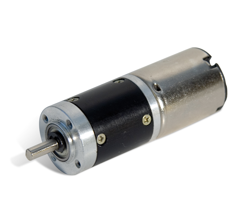 Motorreductor DC 12V 56rpm