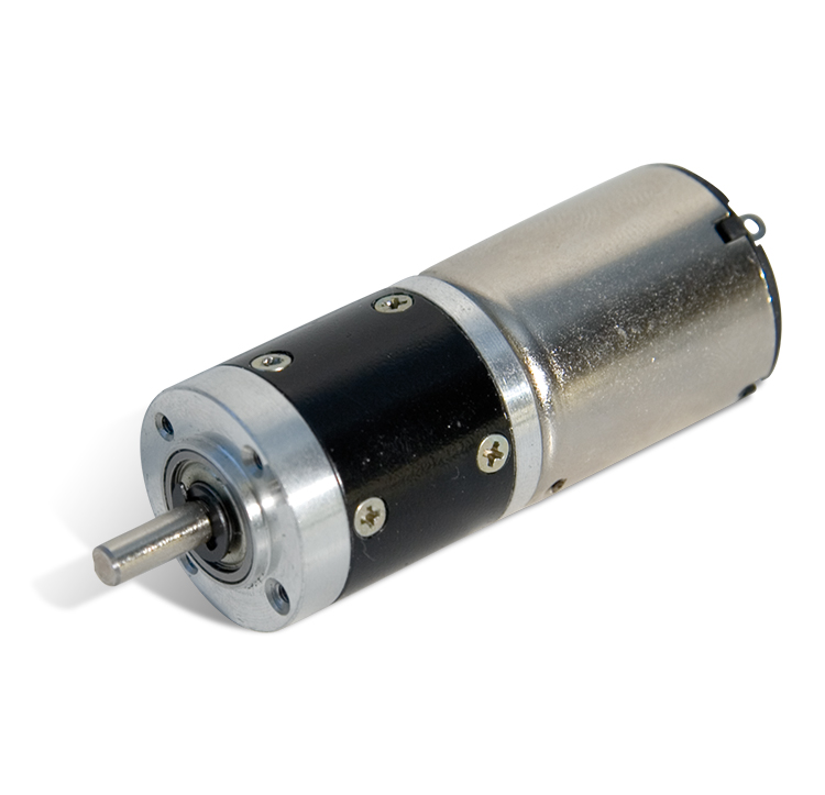 Motorreductor DC 12V 1500rpm