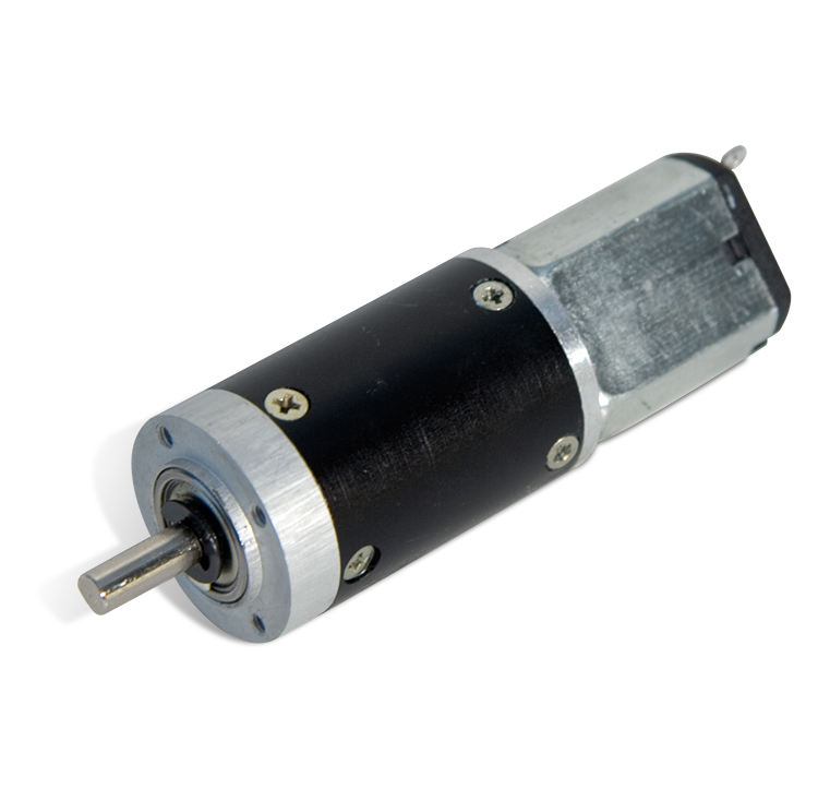 Motorreductor DC 12V 15rpm