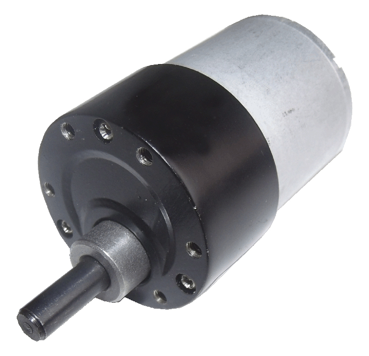 Motorreductor DC 6V 120rpm