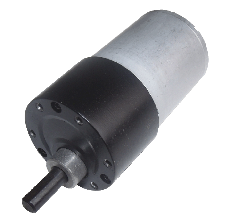 Motorreductor DC 12V 100rpm