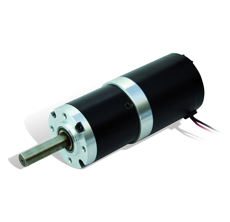Motorreductor DC 24V 11rpm
