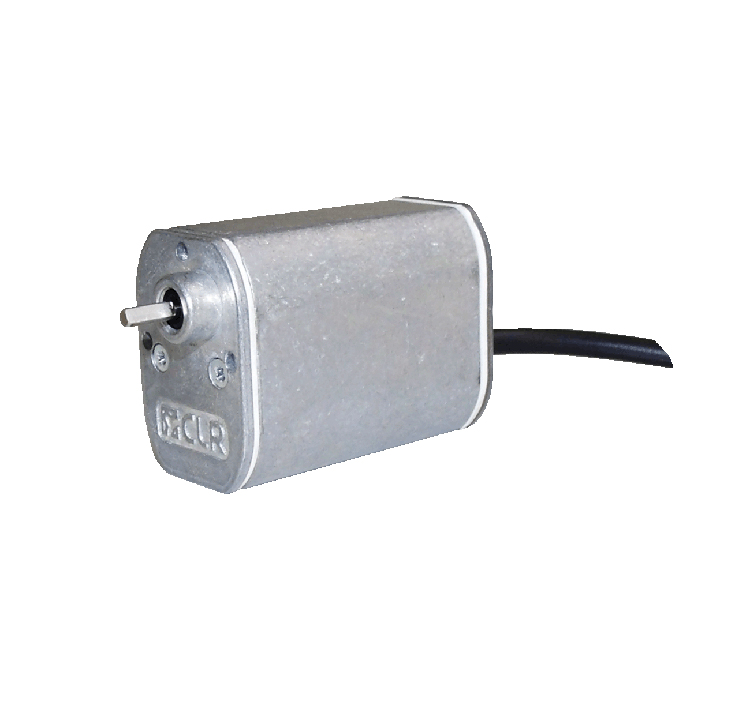 Motorreductor DC 12V 40rpm