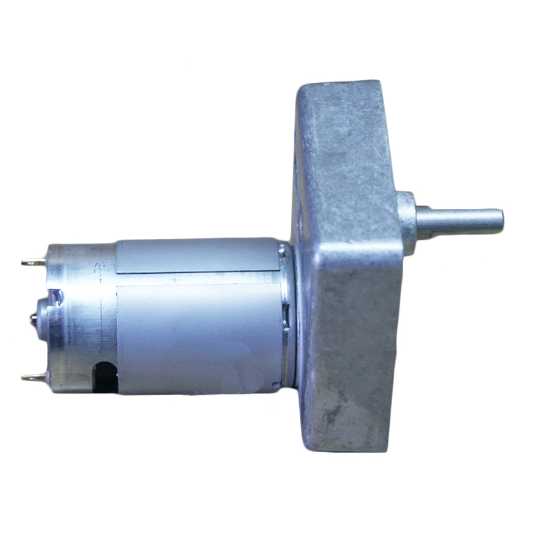 Motorreductor DC 24V 180rpm