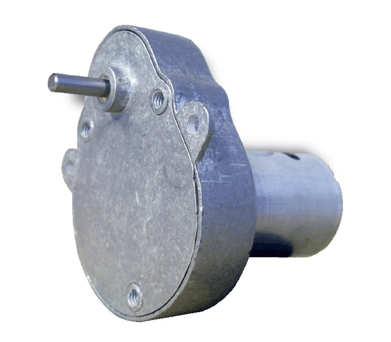 Motorreductor DC 6v 14,5 rpm