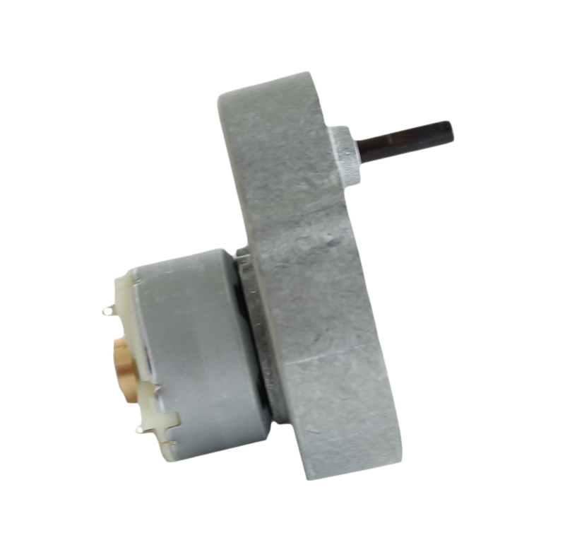 Motorreductor DC 1.5V 1rpm