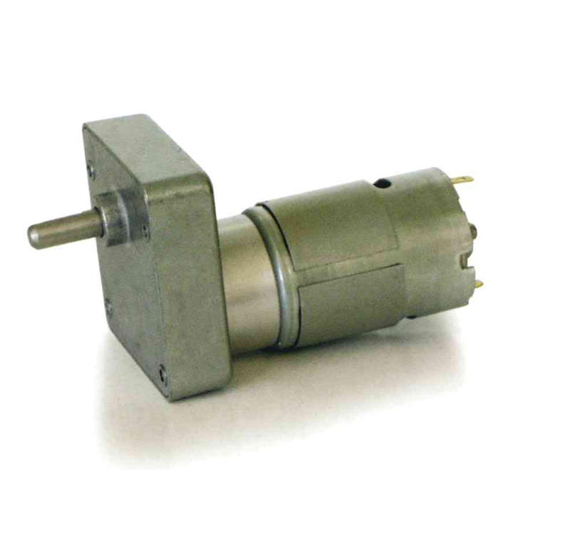 Motorreductor DC 12V 7,60rpm