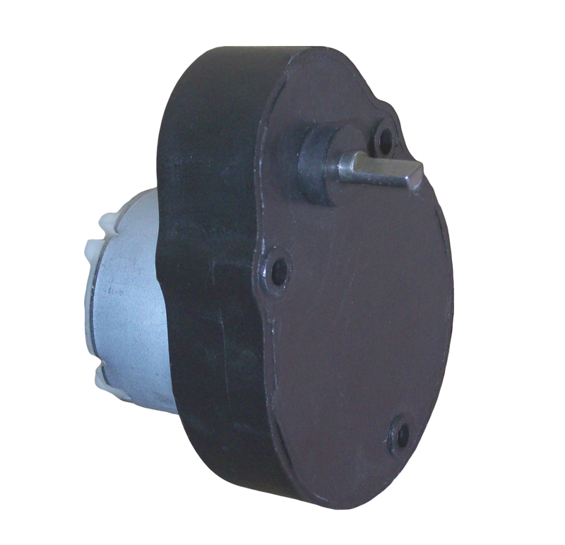 Motorreductor DC 1,5V 5,5rpm