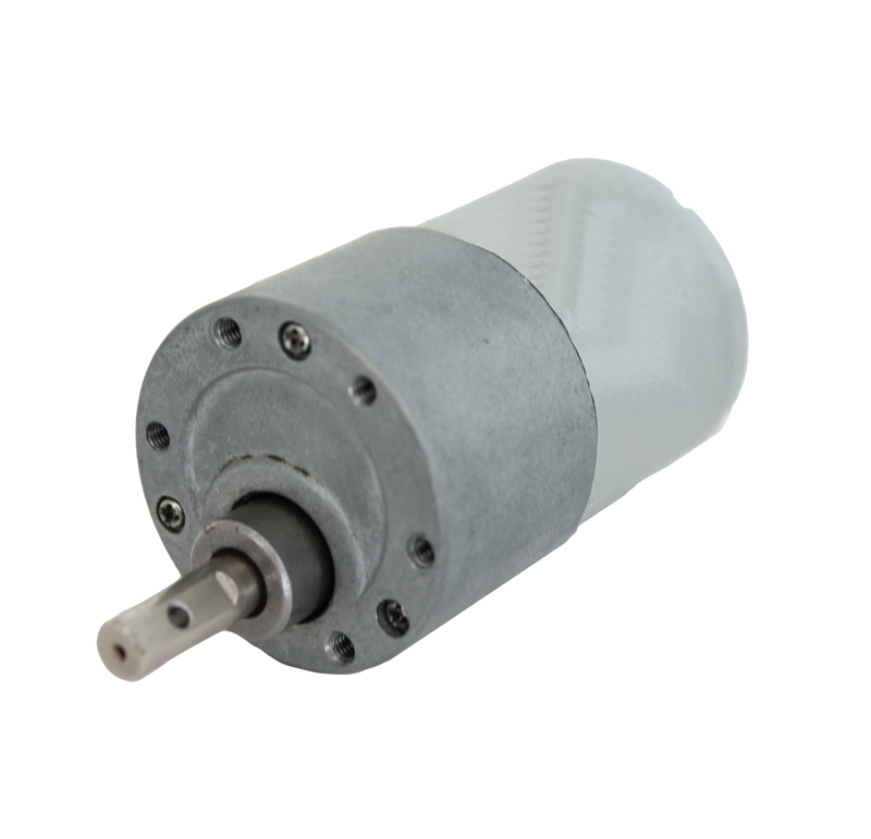 Motorreductor DC 12V 30rpm