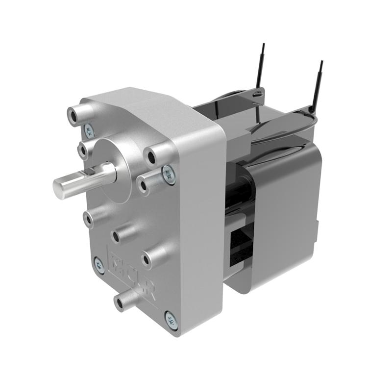 Motorreductor AC 230V 28rpm