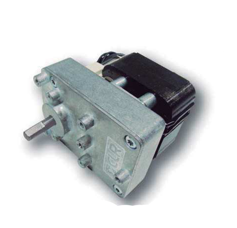 Motorreductor AC 230V 4rpm