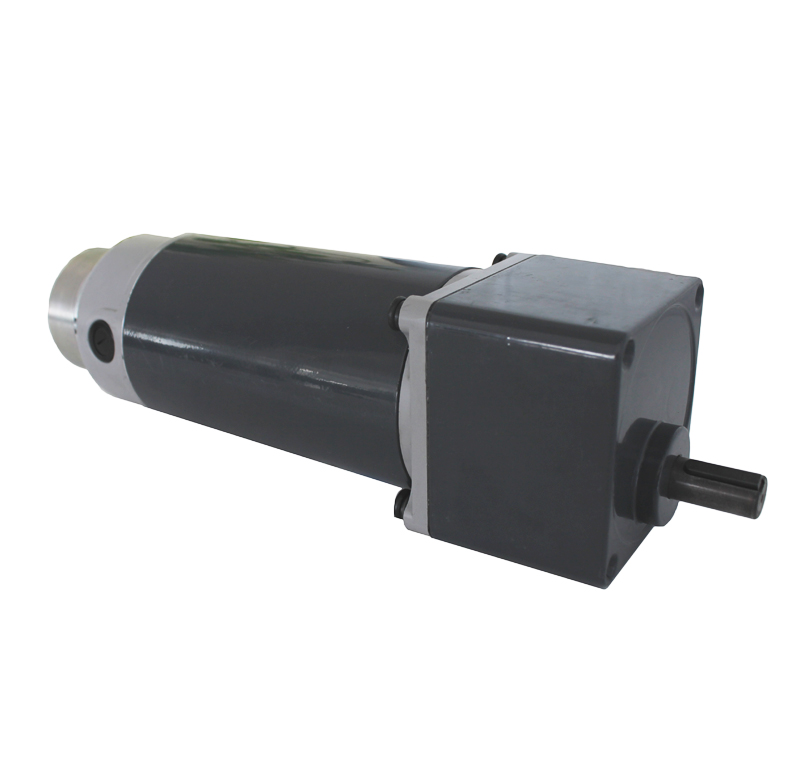 Motorreductor DC 24V 116rpm