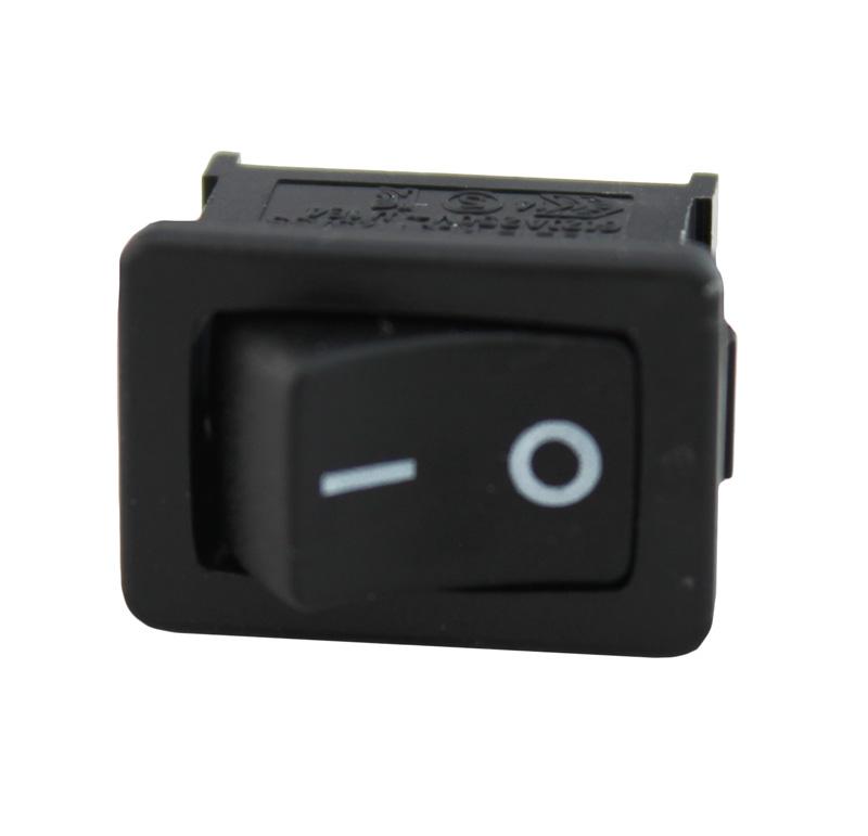 Interruptor 2p/1c