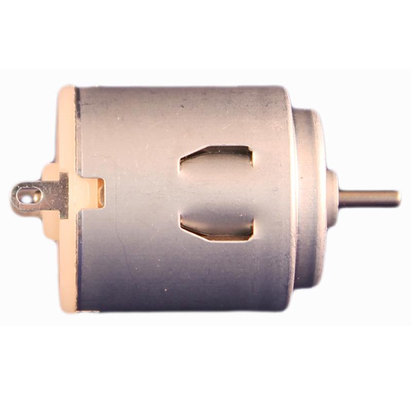 Motor Corriente DC, Voltaje 1.50V, R.P.M. 3750rpm