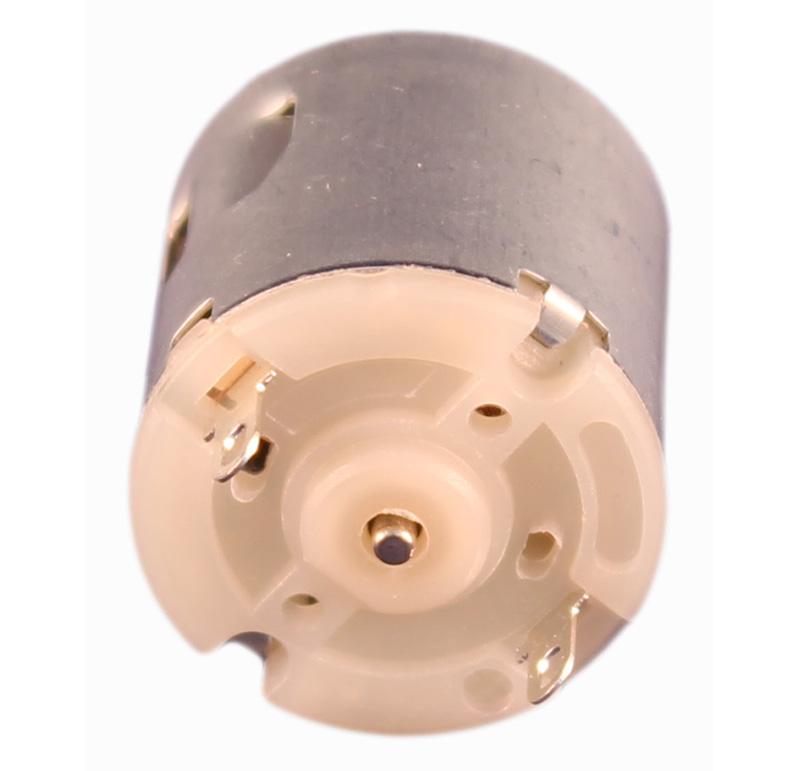 Motor Corriente DC, Voltaje 1.50V, R.P.M. 3750rpm - RE-260 RA 18130-38