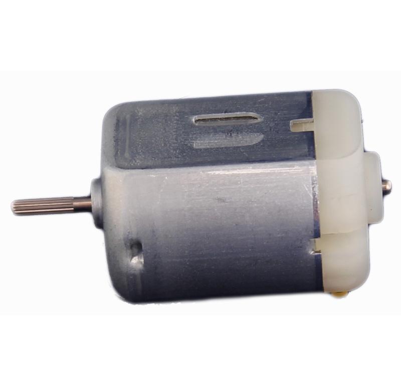 Motor Corriente DC, Voltaje 6.00V, R.P.M. 6000rpm