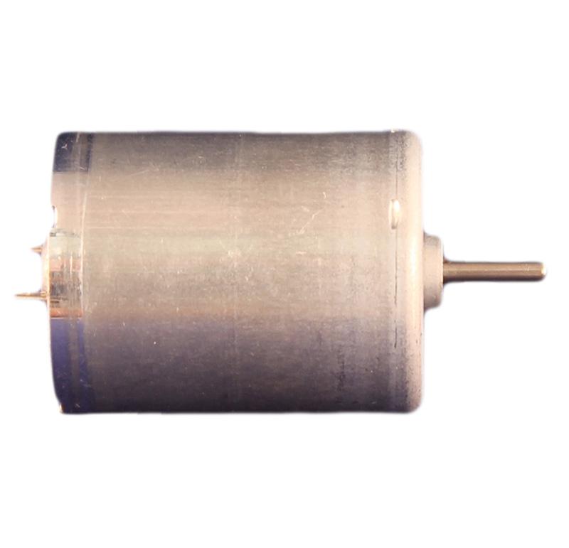 Motor Corriente DC, Voltaje 6.00V, R.P.M. 1500rpm