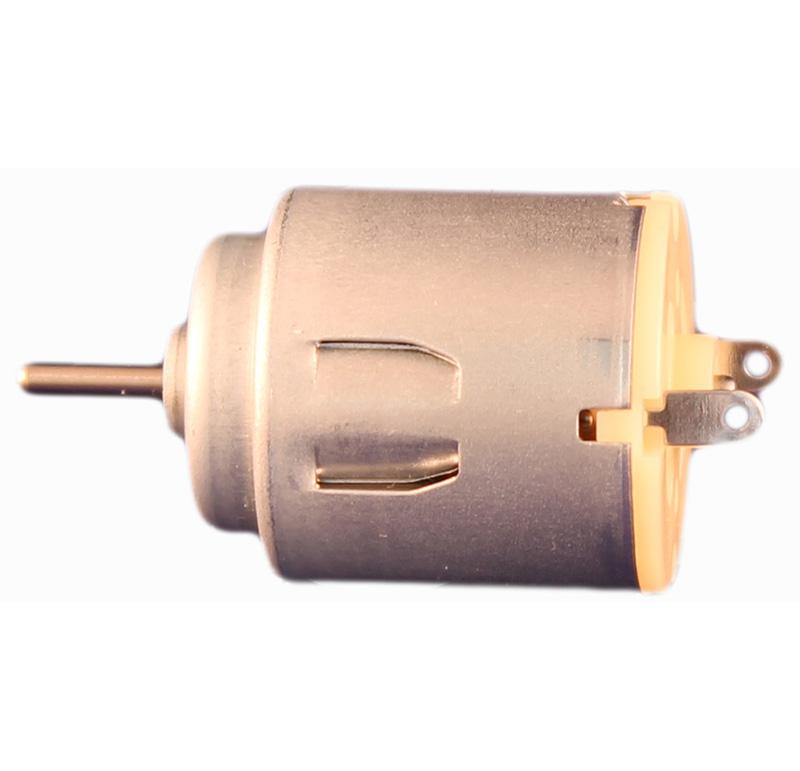 Motor Corriente DC, Voltaje 1.50V, R.P.M. 2250rpm - ARE 140-RA 12240V