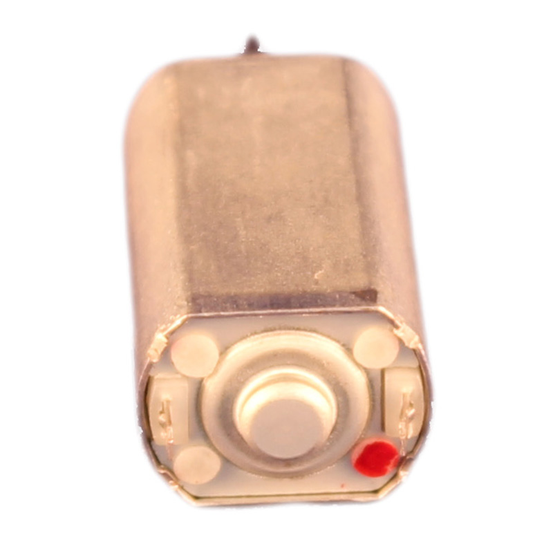 Motor Corriente DC, Voltaje 6.00V, R.P.M. 5500rpm - AFF-050SH-8250-V