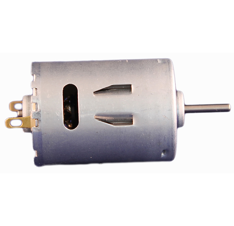Motor Corriente DC, Voltaje 24V, R.P.M. 5500rpm