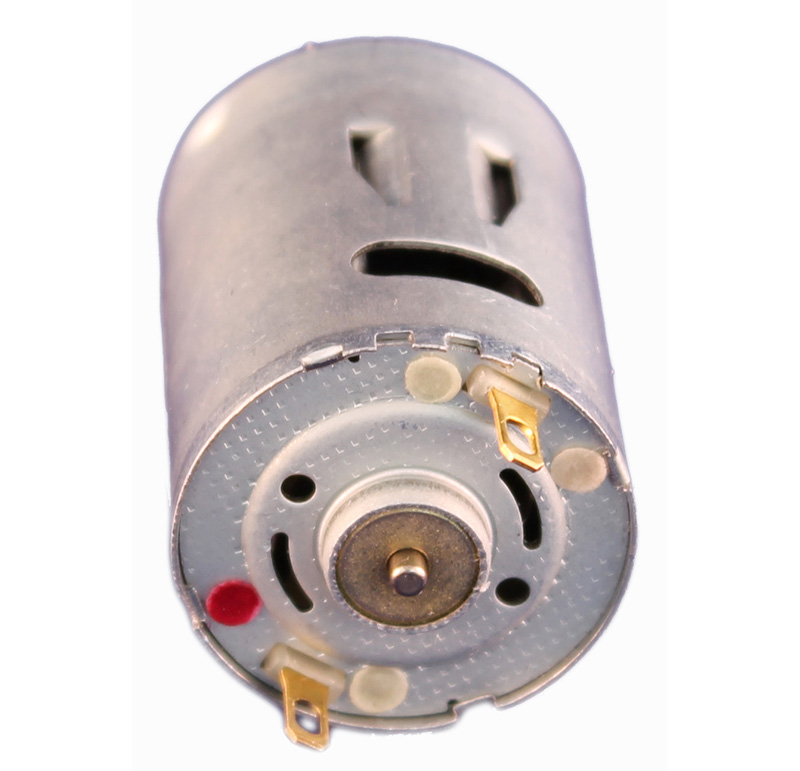 Motor Corriente DC, Voltaje 24.00V, R.P.M. 5500rpm - ARS-385 SM 10245
