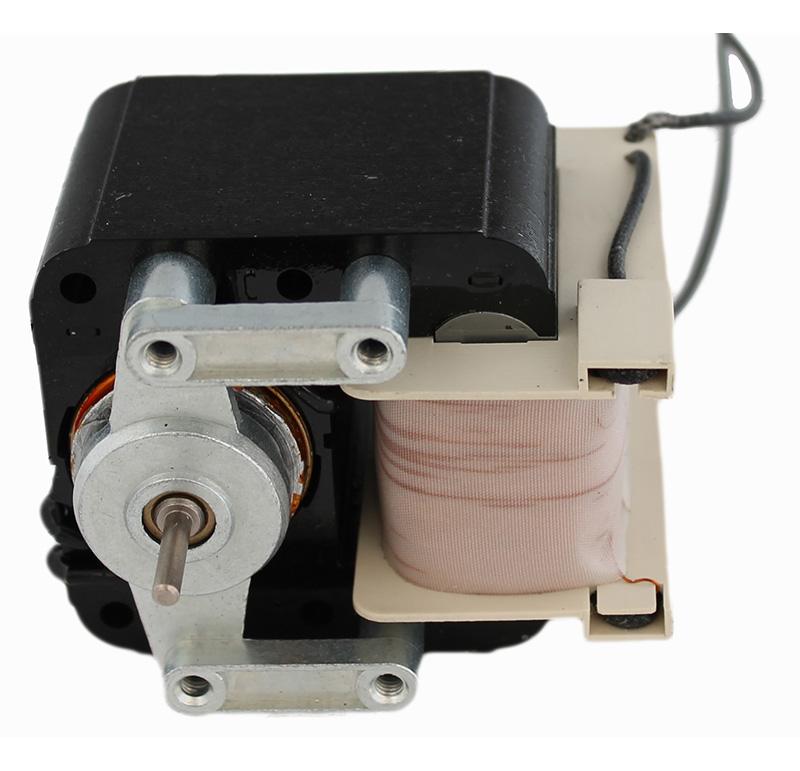 Motor Corriente AC, Voltaje 230.00V, R.P.M. 2900rpm