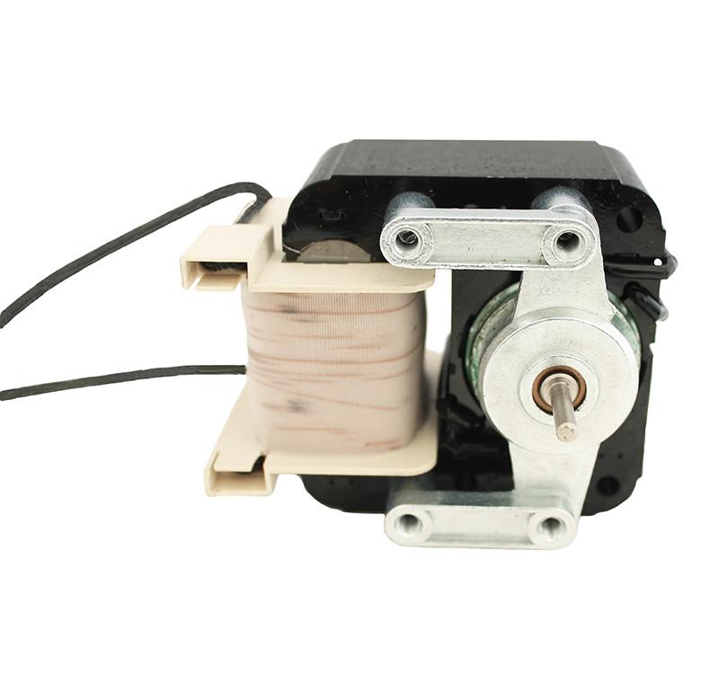 Motor Corriente AC, Voltaje 230.00V, R.P.M. 2850rpm