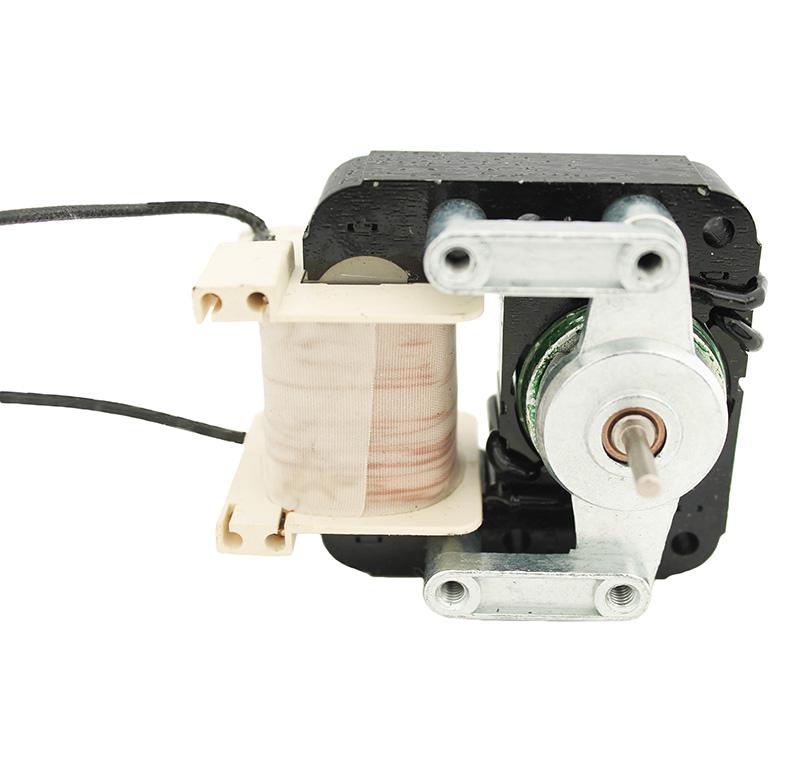 Motor Corriente AC, Voltaje 230.00V, R.P.M. 2825.00rpm