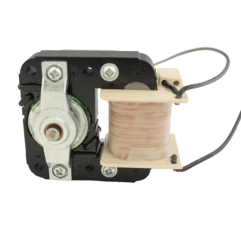 Motor Corriente AC, Voltaje 230.00V, R.P.M. 2750rpm