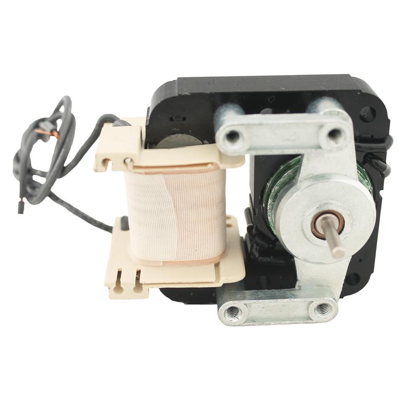 Motor Corriente AC, Voltaje 110V, R.P.M. 3200rpm