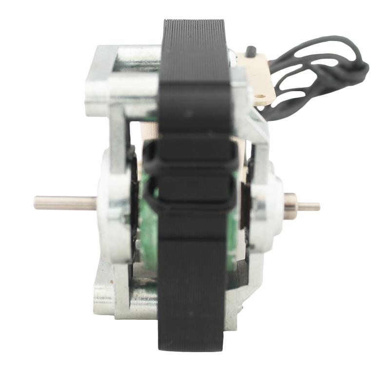 Motor Corriente AC, Voltaje 110.00V, R.P.M. 3200rpm