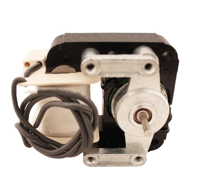 Motor Corriente AC, Voltaje 110V, R.P.M. 3350rpm