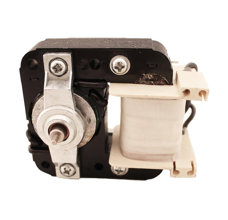 Motor Corriente AC, Voltaje 110.00V, R.P.M. 3350rpm