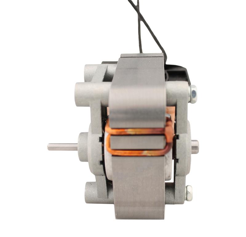 Motor Corriente AC, Voltaje 230.00V, R.P.M. 2950rpm