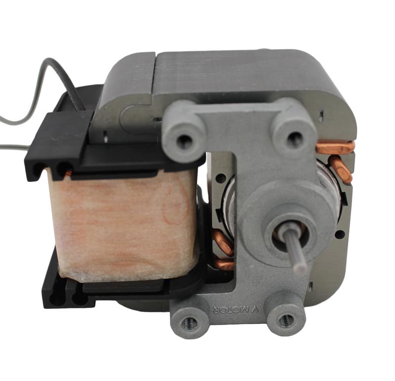 Motor Corriente AC, Voltaje 230V, R.P.M. 2900rpm