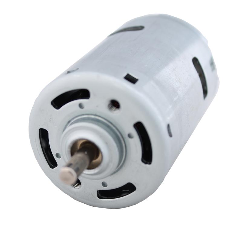 Motor Corriente DC, Voltaje 12.00V, R.P.M. 4300.00rpm - 785G DV 14K7004