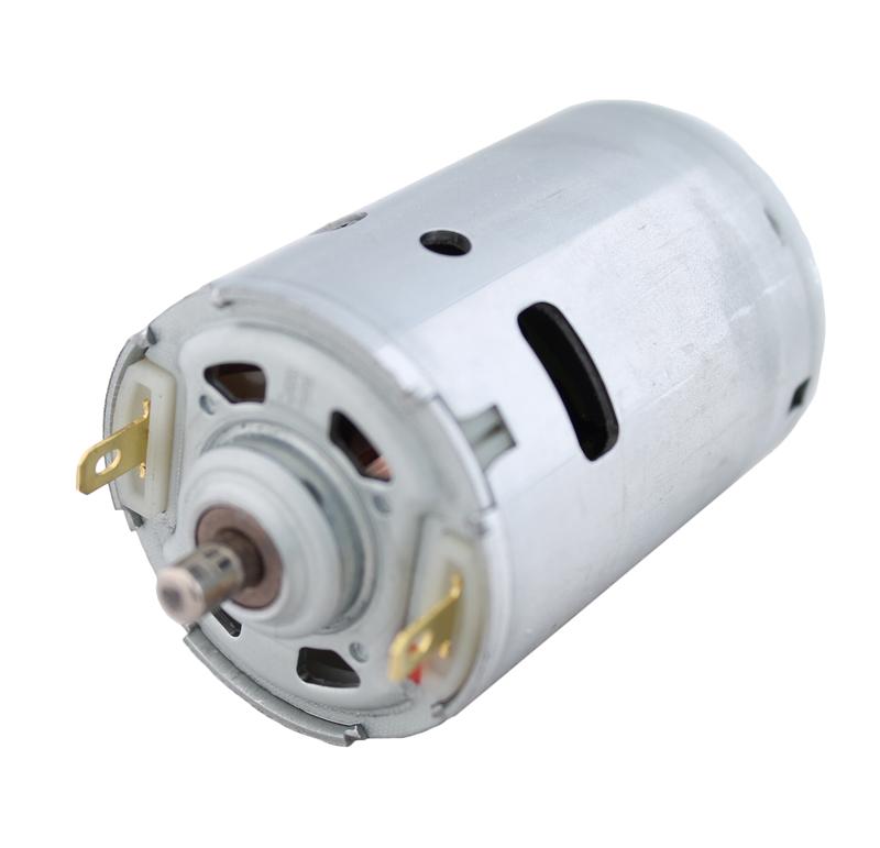 Motor Corriente DC, Voltaje 6.00V, R.P.M. 2100.00rpm - 785G DV 14K7004
