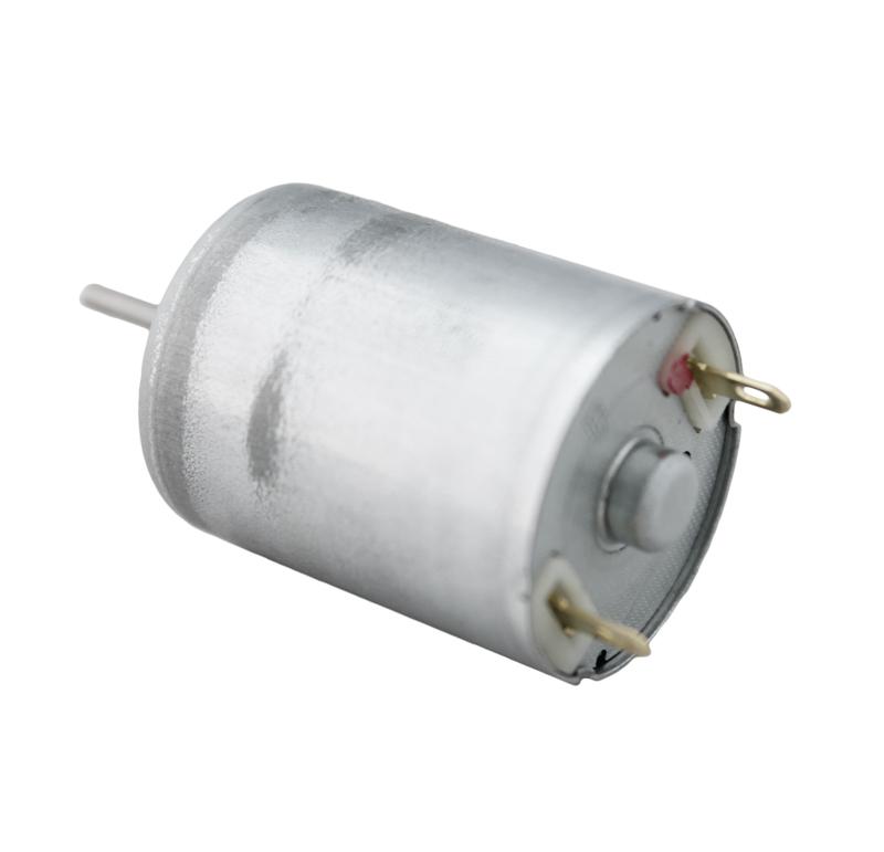 Motor Corriente DC, Voltaje 12.00V, R.P.M. 2800rpm - PC280LG 13K2169