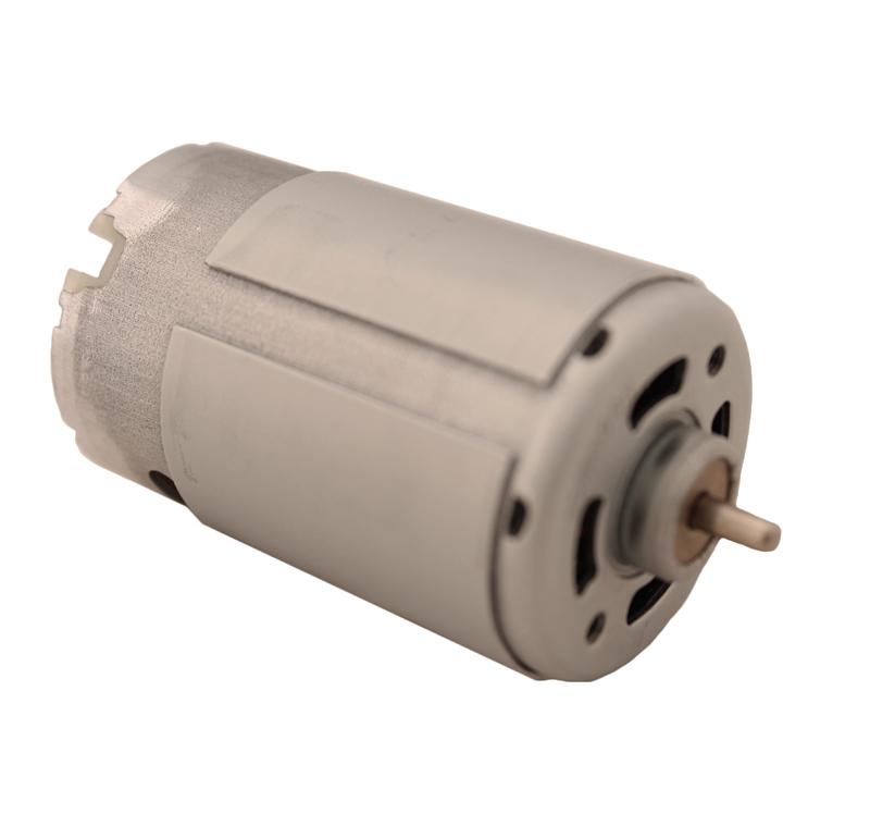 Motor Corriente DC, Voltaje 12.00V, R.P.M. 1950.00rpm - HC685LG