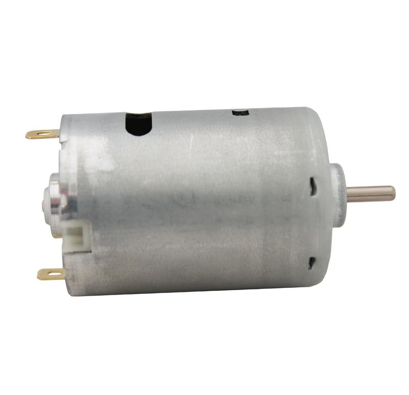 Motor Corriente DC, Voltaje 12.00V, R.P.M. 5200.00rpm