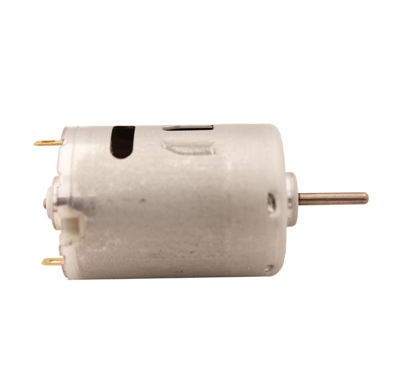 Motor Corriente DC, Voltaje 12.00V, 5900rpm - HC385MG