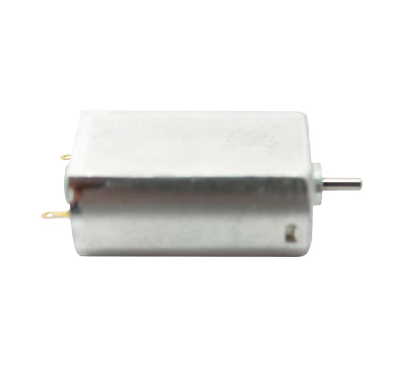 Motor Corriente DC, Voltaje 12.00V, R.P.M. 10100rpm - AFK-180SH 14195