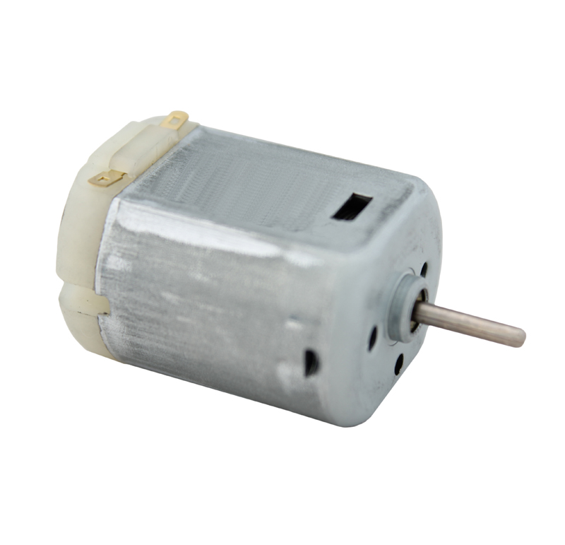 Motor Corriente DC, Voltaje 12.00V, R.P.M. 10341rpm - NF223G/JF/25028/XEO/F