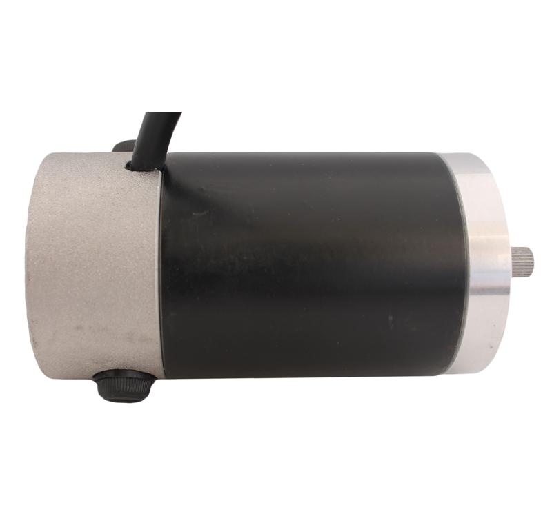 Motor Corriente DC, Voltaje 24.00V, R.P.M. 5100rpm - CC-64/50
