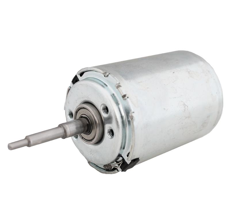 Motor Corriente DC, Voltaje 12.00V, R.P.M. 1250.00rpm