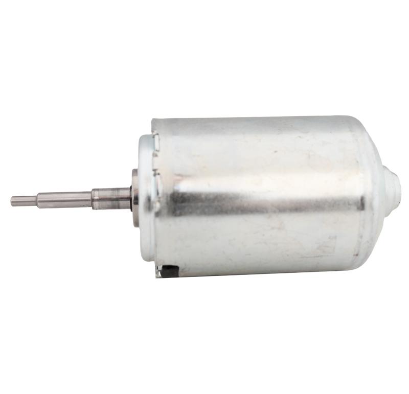 Motor Corriente DC, Voltaje 24.00V, R.P.M. 2500.00rpm